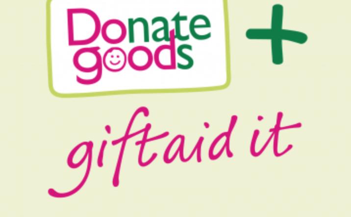 CHSW gift aid